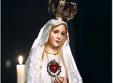 Cosas que no sabías sobre la Imagen de la Virgen de Fátima