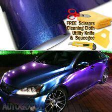 purple vinyl wrap ebay