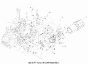 Mtd 5p71ru Engine Parts Diagram For Fuel System