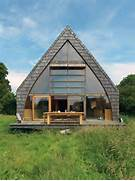 Off Grid Home Design by Wooden A Frame Off The Grid Country Home A Charming DIY Project In France