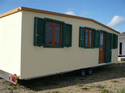 casa mobile su ruote prezzi mobili bungalows prefabbricati unit 224 abitative