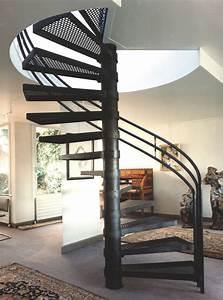 Escalier Exterieur Metal : escalier exterieur metal leroy merlin awesome escalier ~ Voncanada.com Idées de Décoration
