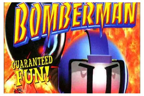 bomberman for windows 7 download