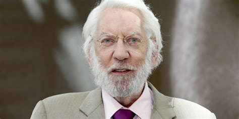 donald sutherland images petition to cast robert englund as dr loomis in the next