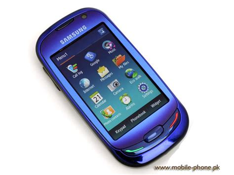 samsung s7550 blue earth mobile pictures mobile phone pk