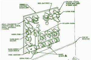 1955 Chevy Bel Fuse Box Diagram  U2013 Circuit Wiring Diagrams
