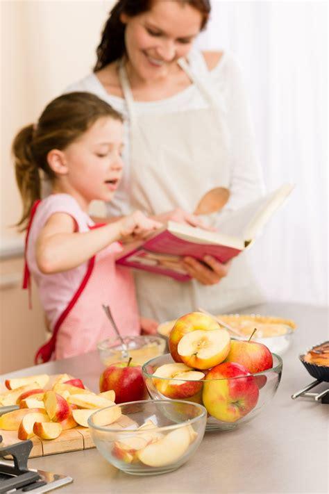 cuisine fait partager ses bonnes recettes