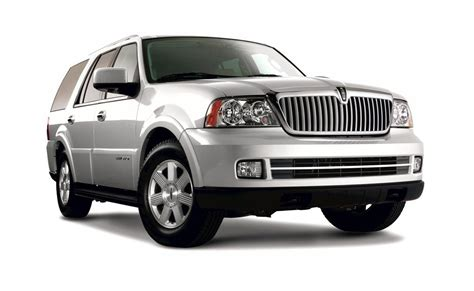 2005 Lincoln Navigator Reviews, Images, And