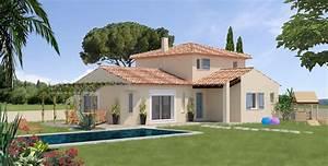 Style De Maison : bastide pronven ale minorque maisons d 39 en france midi ~ Dallasstarsshop.com Idées de Décoration