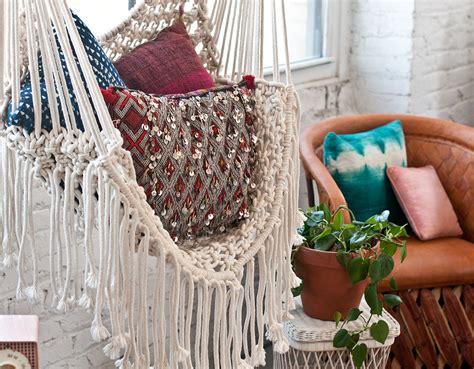 Hippie Hammock by Hippy Hammock Macrame Chair