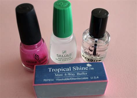 best no light gel polish you can make your own gel nails at home using your own