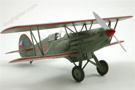 Avia B534 1938 Year