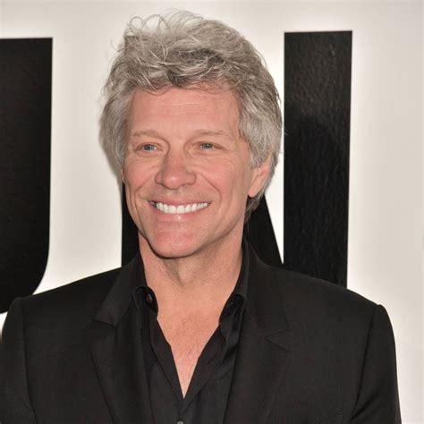 Jon Bon Jovi Launch Wine Venture With Son People Magazine