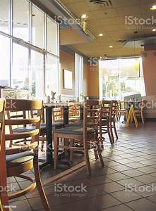 Empty Restaurant Stock Photo - Download Image Now - iStock