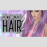 Imvu Sellfy Hair | Best | Free |