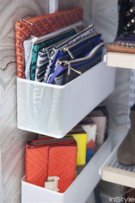 25 best purse storage ideas on handbag