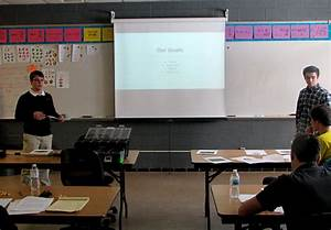 APS students tackle real-world problems | News, Sports ...