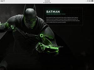 Best 25+ Batman injustice ideas on Pinterest | Batman vs ...