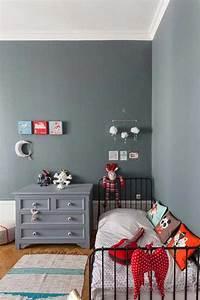 Chambre D Enfant : 15 id es d co pour pour la chambre d enfant piquer sur ~ Melissatoandfro.com Idées de Décoration