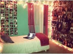 Teenage Bedroom Inspiration Tumblr by Tumblr Rooms