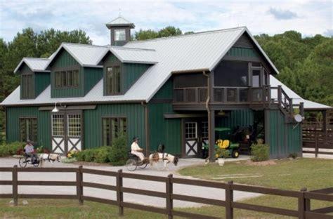 Barn House Designs Plans by Pole Barn House Plans Post Frame Flexibility