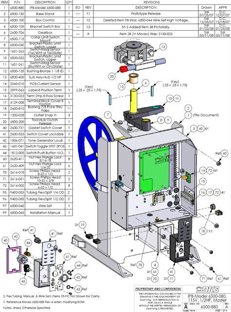 door king gate operator doorking slide gate opener replacement parts doorking 6500