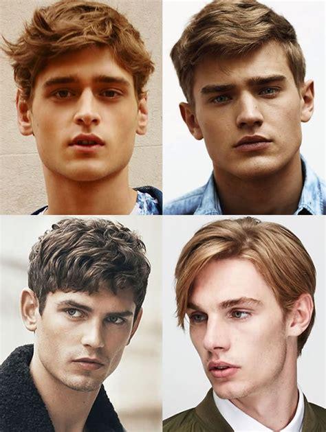 diamondshape menshairstyles hairstylesformen