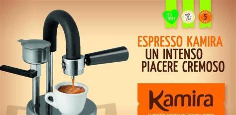 kamira kaffeemaschine oekologisch und verschleissfrei