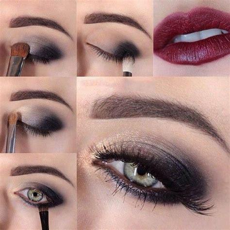 Легкий макияж глаз 105 фото нанесения и видео мастеркласс макияжа