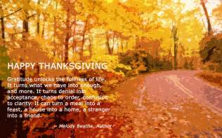 happy thanksgiving be thankful be joyful and remember those who are less fortunate e n c h