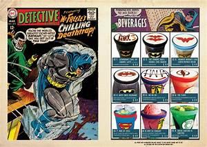DC 动漫超级英雄咖啡屋 - 新加坡DC动漫主题餐厅