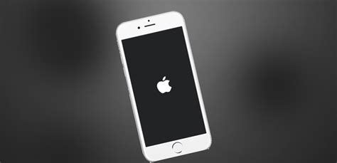 iphone stuck on apple screen how to fix iphone stuck on apple logo without losing data