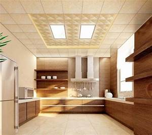 25 Elegant Ceiling Designs For Living Room – Home And