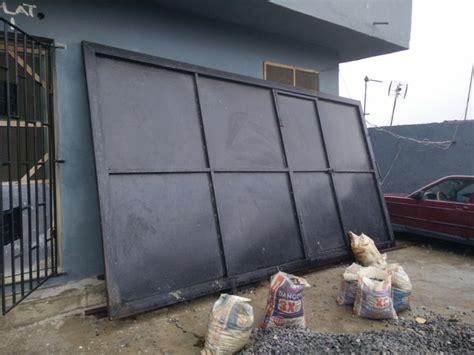brand  sliding gate  sale  properties