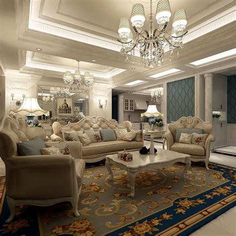 About Living Room by European Style Living Room Design Room 3d Cgtrader