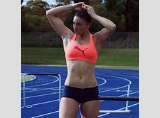 Michelle Jenneke's hottest moments in SI Swimsuit and beyond