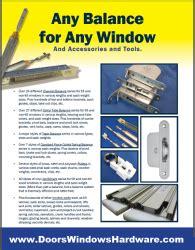 window balances  double hung  single hung windows biltbest window parts