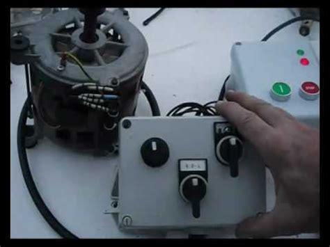 c 243 mo hacer una c 243 nexi 243 n de motor de lavadora con interruptores 3 izquierda derecha