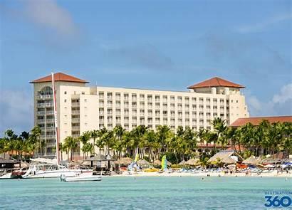 Aruba Palm Beach Hotels Caribbean Resorts