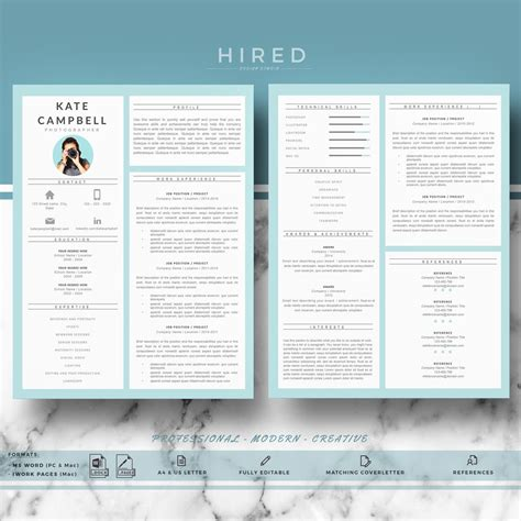How To Do A Resume On Microsoft Word by How To Do A Resume On Microsoft Word 2010 Free Cv
