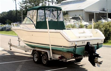 Pursuit Boats For Sale Ebay by Pursuit Denali 1997 For Sale For 810 Boats From Usa