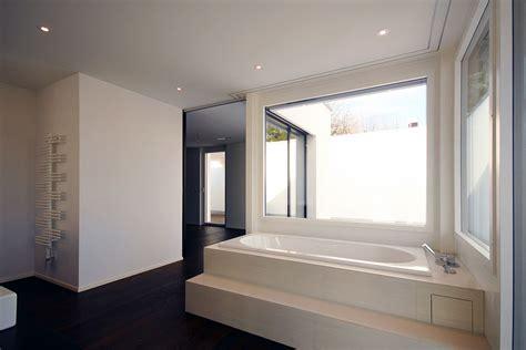 Badezimmer Mit Fenster by Bad Fenster Milchglas Wohn Design
