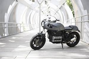 Bmw K 100 Cafe Racer : nitro cycles bmw k100 cafe racer return of the cafe racers ~ Jslefanu.com Haus und Dekorationen