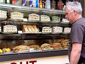 Sandwich shop in Rome | Pastelerias, cafeterias ...