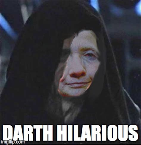 Darth Sidious Meme - you can stop this with your vote imgflip