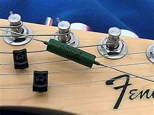 Telecaster Fender Pre Built Wiring Kit 3