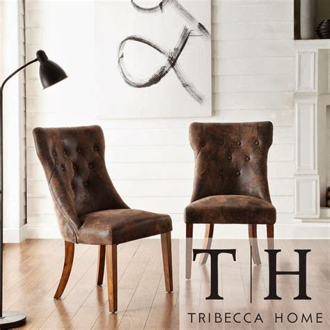 Tribecca Home Dining Chairs by 7 Best Images About Dining Room On The Area