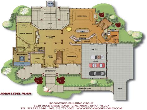 customized house plans open floor plans small home custom home floor plans