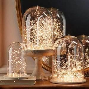 Table De Fete Decoration Noel : id e centre de table de no l faire soi m me pour une ~ Zukunftsfamilie.com Idées de Décoration