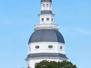St. Anne's Church, Annapolis